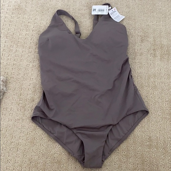 lululemon athletica Other - Swim suit one piece